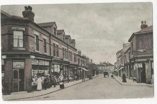 Bridge Street Earlestown