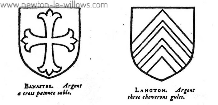 Banastre & Langton Arms